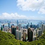 Firma a účet v Hong Kongu