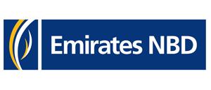Bankovní účet v Dubaji Emirates NBD